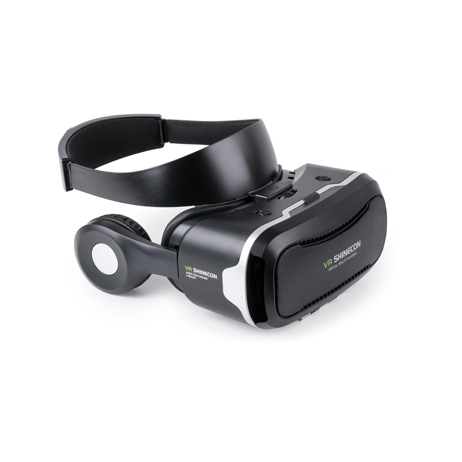 Окуляри віртуальної реальності Shinecon G04 ціни в Києві та Українi ... 7158772e7074e