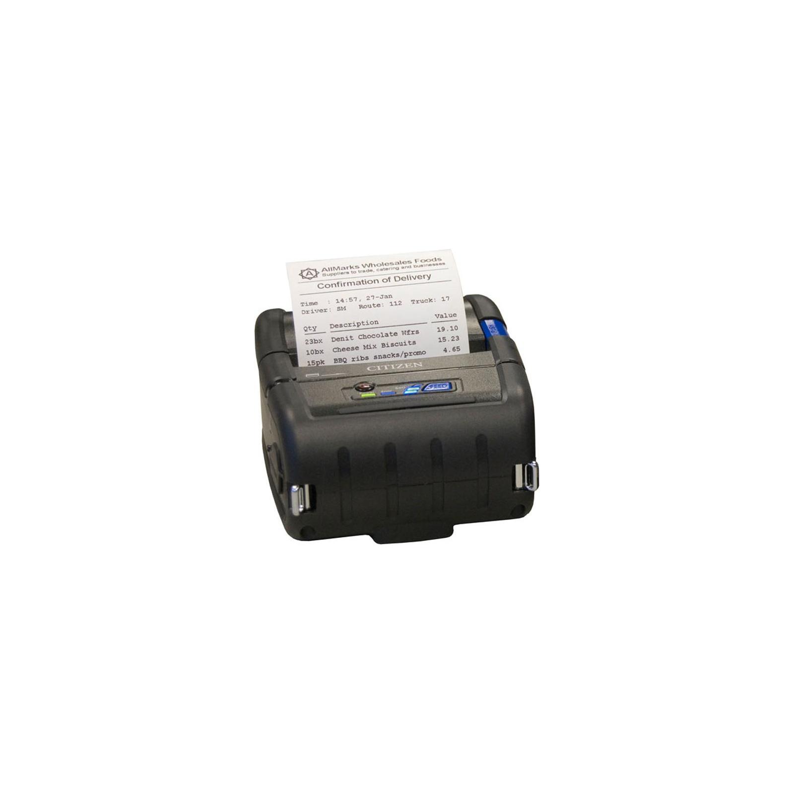 Принтер этикеток Citizen CMP-30IIL (CMP30IIWUXCL)