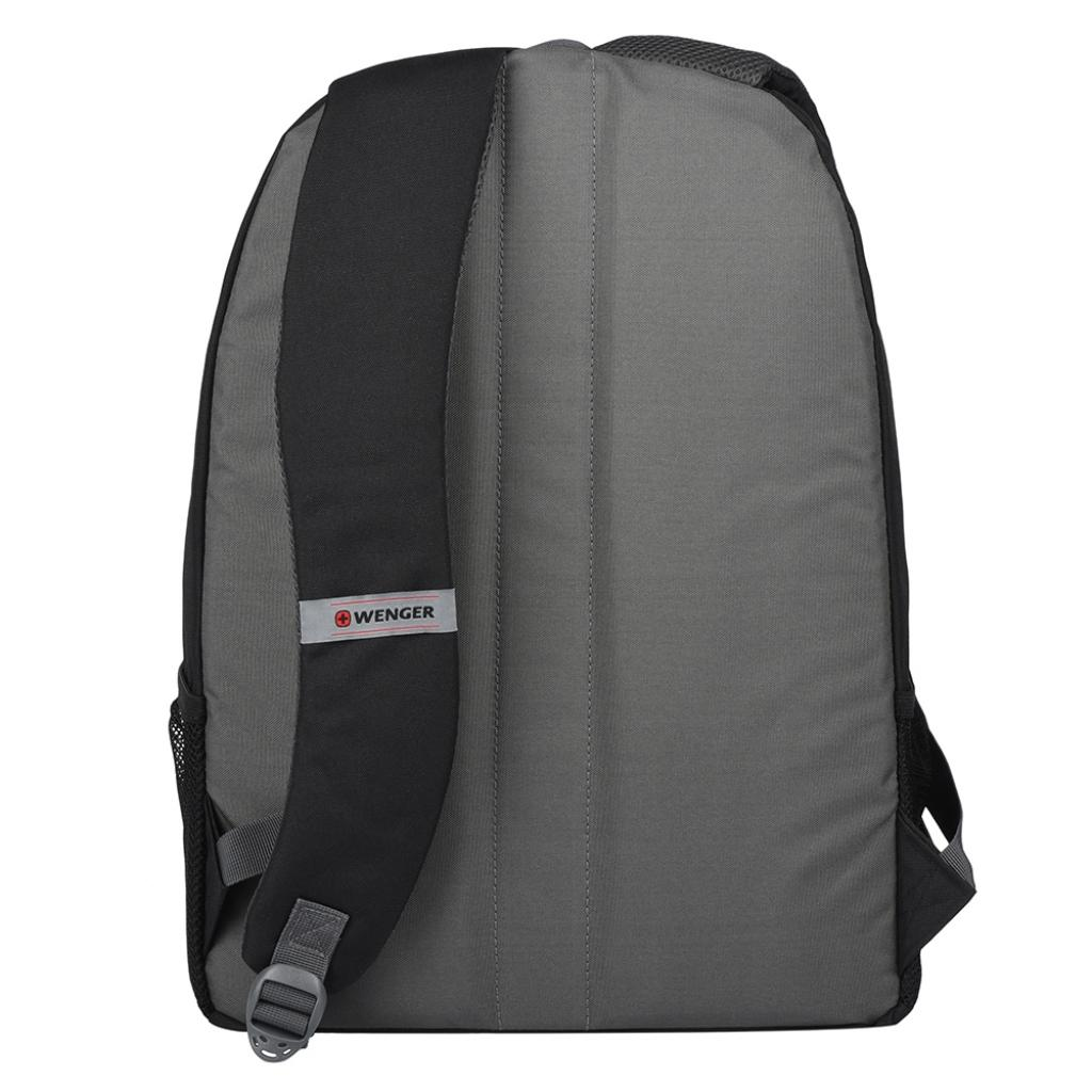 """Рюкзак для ноутбука Wenger 16"""" Mars Black/Blue (604428) изображение 5"""