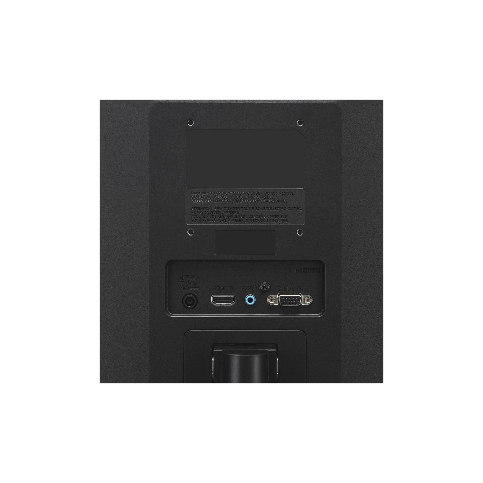 Монитор LG 24MK430H-B изображение 5