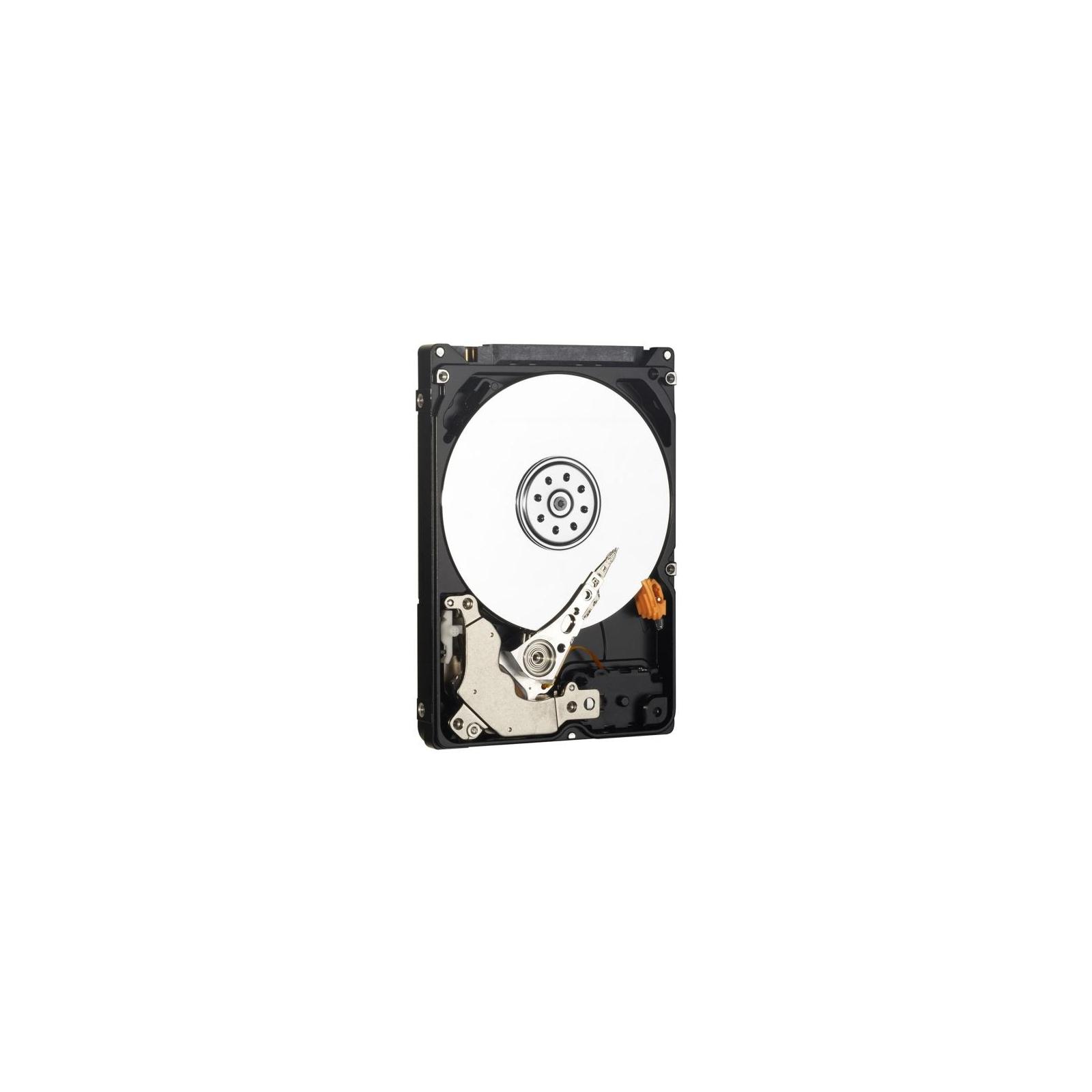 "Жесткий диск для ноутбука 2.5"" 1TB WD (#WD10JUCT-FR#) изображение 2"