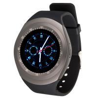 Смарт-часы ATRIX Smart watch X2 IPS black