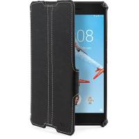 Чохол до планшета Lenovo Tab 4 8 black Vinga (VNTBZA2D)