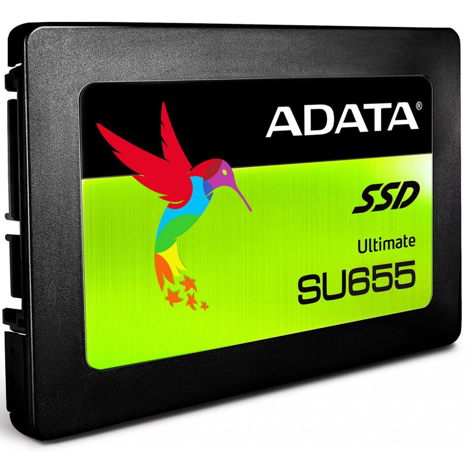 """Накопитель SSD 2.5"""" 240GB ADATA (ASU655SS-240GT-C) изображение 3"""