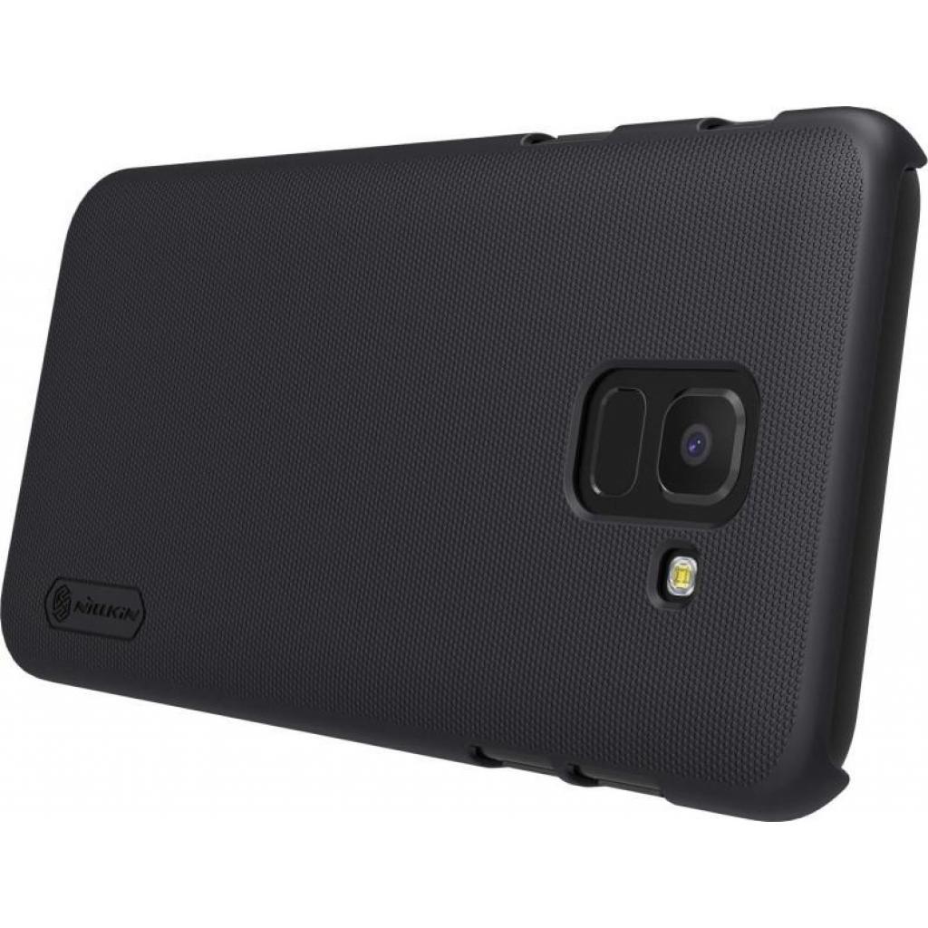 Чехол для моб. телефона NILLKIN Samsung J6 PC Black (391407) изображение 3