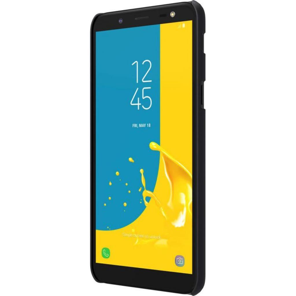 Чехол для моб. телефона NILLKIN Samsung J6 PC Black (391407) изображение 6