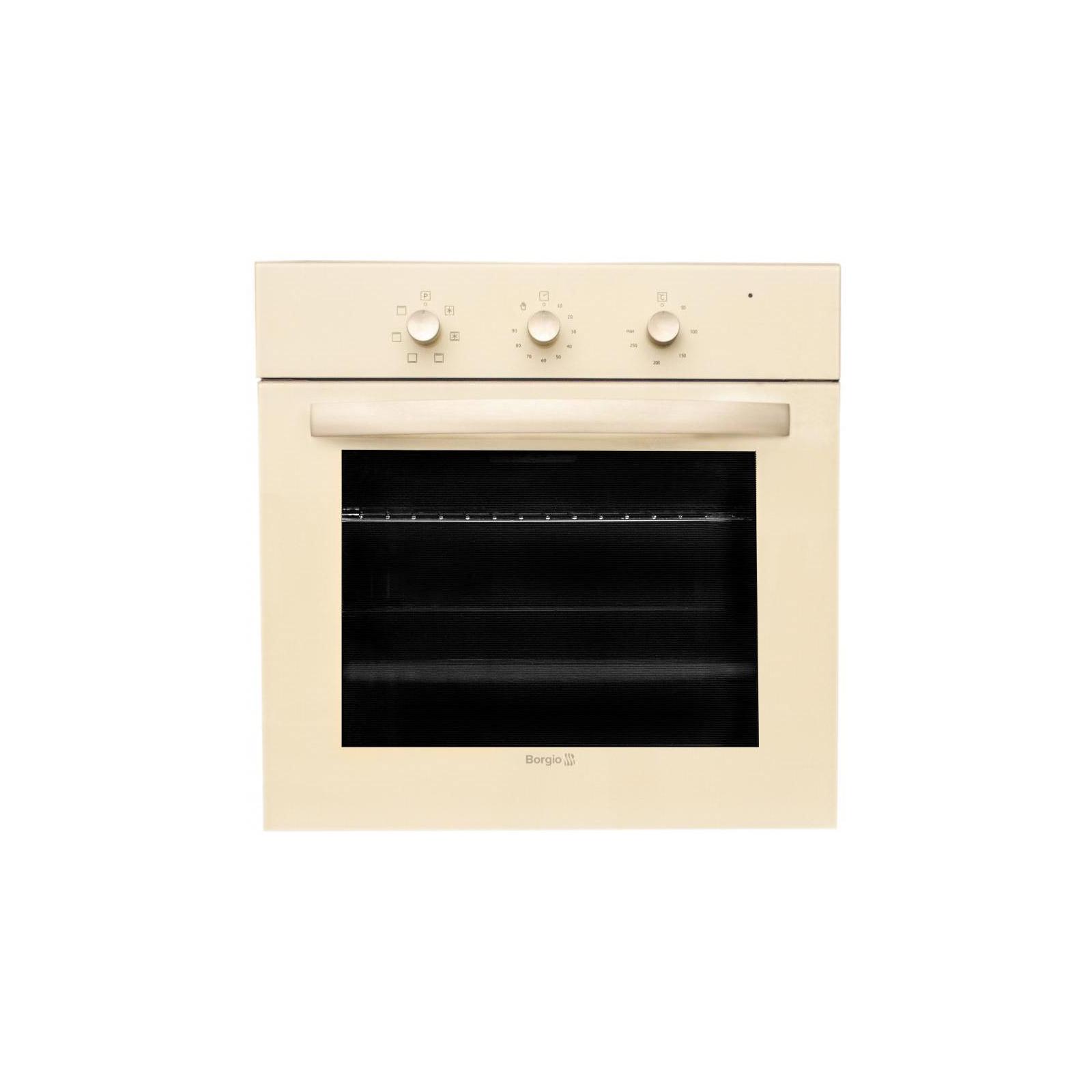Духовой шкаф Borgio OFA 100.00 (Ivory Glass)