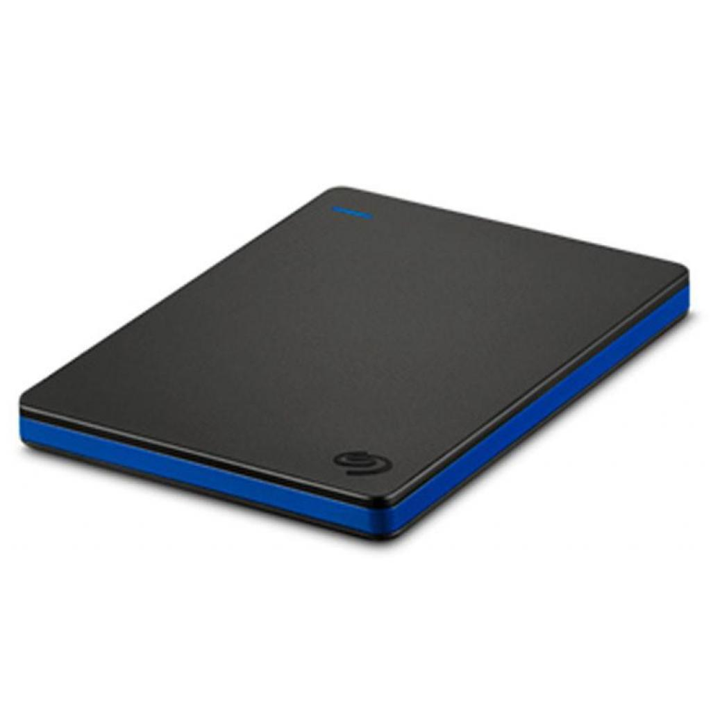 "Внешний жесткий диск 2.5"" 1TB Game Drive for PlayStation 4 Seagate (STGD1000100) изображение 2"