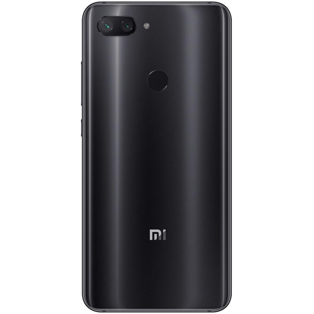 Мобильный телефон Xiaomi Mi8 Lite 4/64GB Midnight Black изображение 2