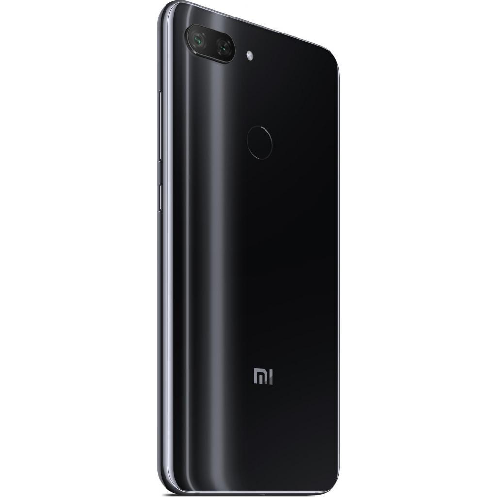 Мобильный телефон Xiaomi Mi8 Lite 4/64GB Midnight Black изображение 6