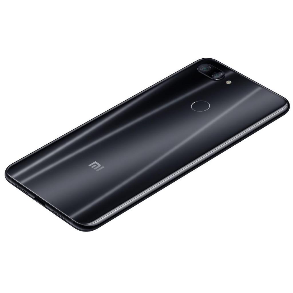 Мобильный телефон Xiaomi Mi8 Lite 4/64GB Midnight Black изображение 7