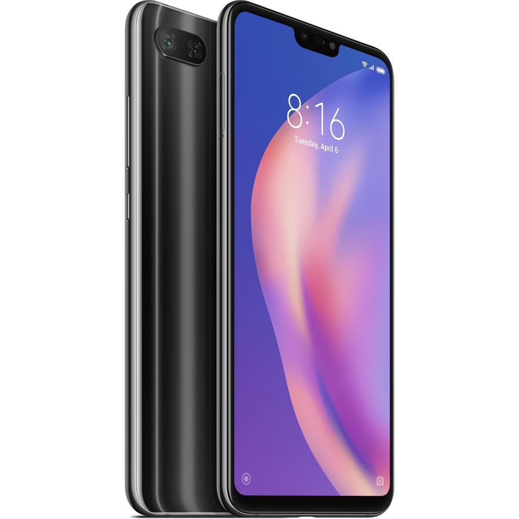 Мобильный телефон Xiaomi Mi8 Lite 4/64GB Midnight Black изображение 9