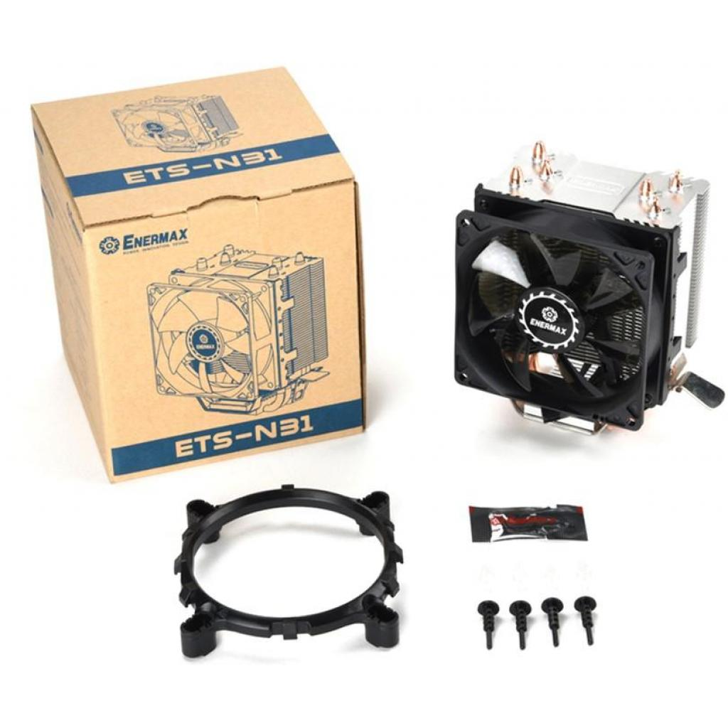Кулер для процессора ENERMAX ETS-N31-02 изображение 10
