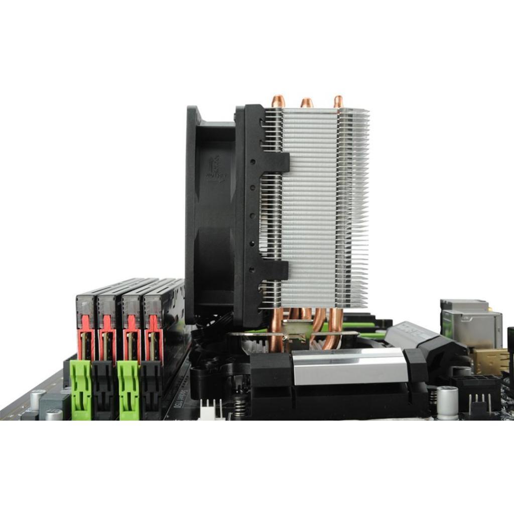 Кулер для процессора ENERMAX ETS-N31-02 изображение 11