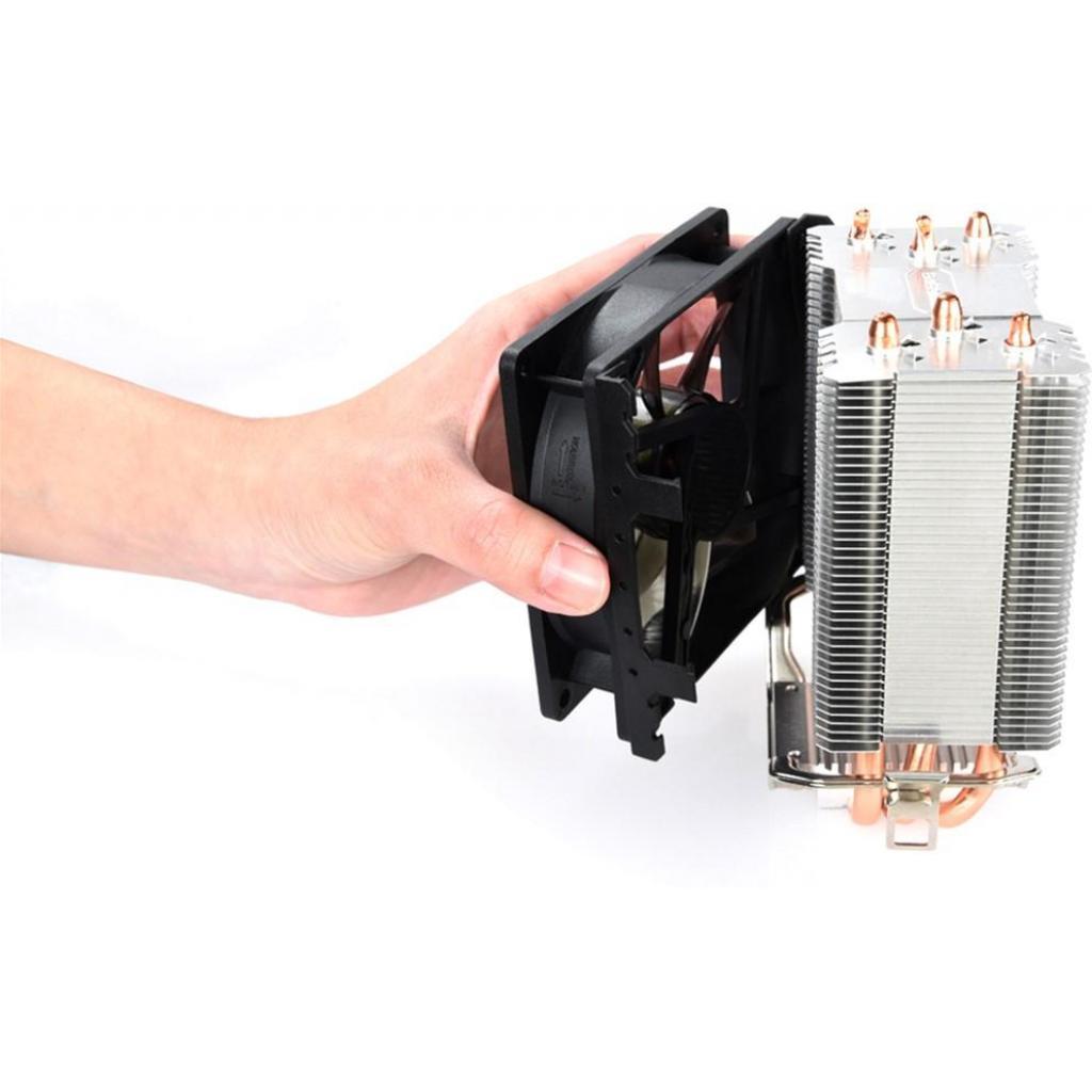 Кулер для процессора ENERMAX ETS-N31-02 изображение 7