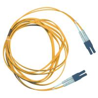 Оптичний патчкорд 3M LC/UPC-LC/UPC, 9/125,SM1,duplex,1m (ADVDV-BW0001)