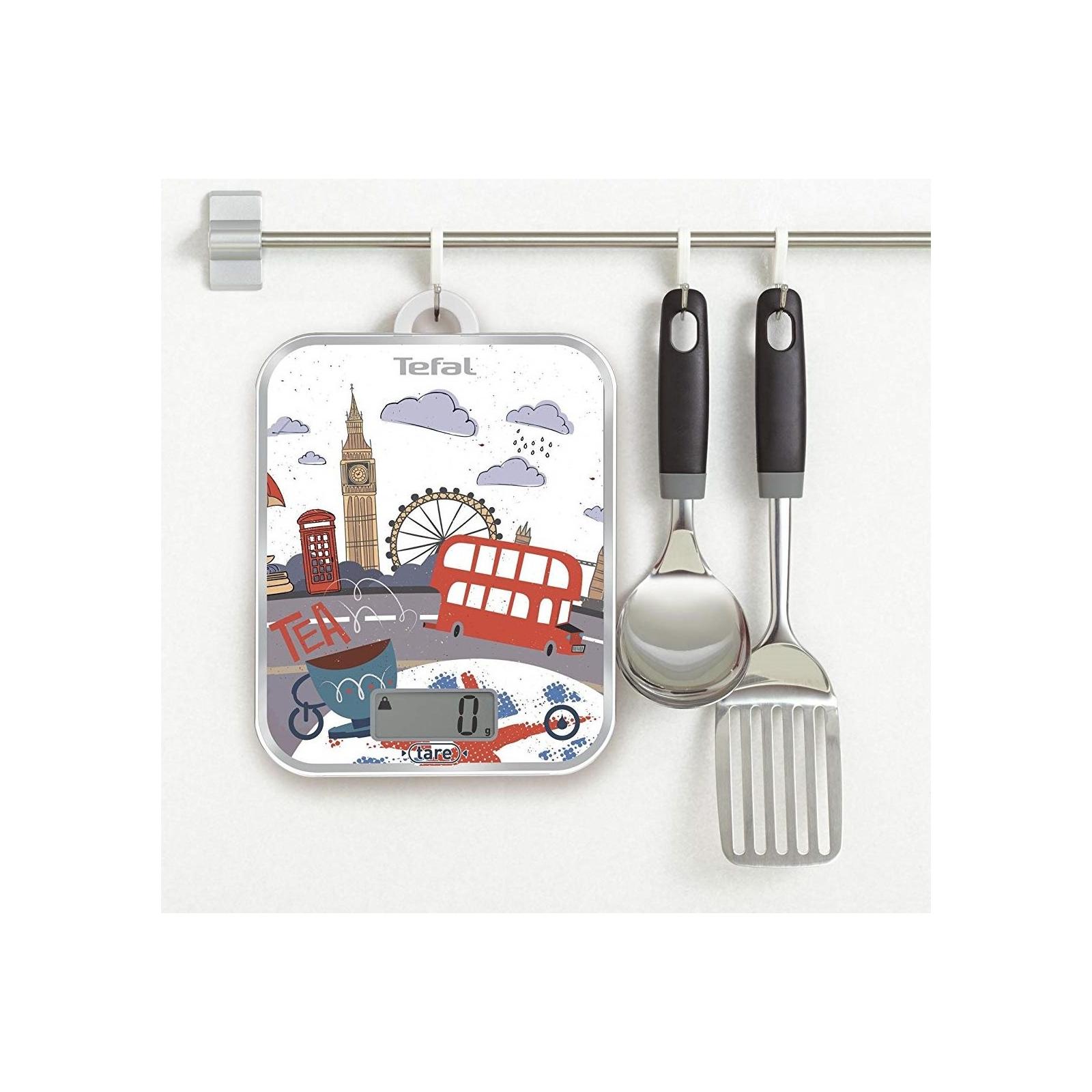 Весы кухонные Tefal BC5124V1 изображение 4