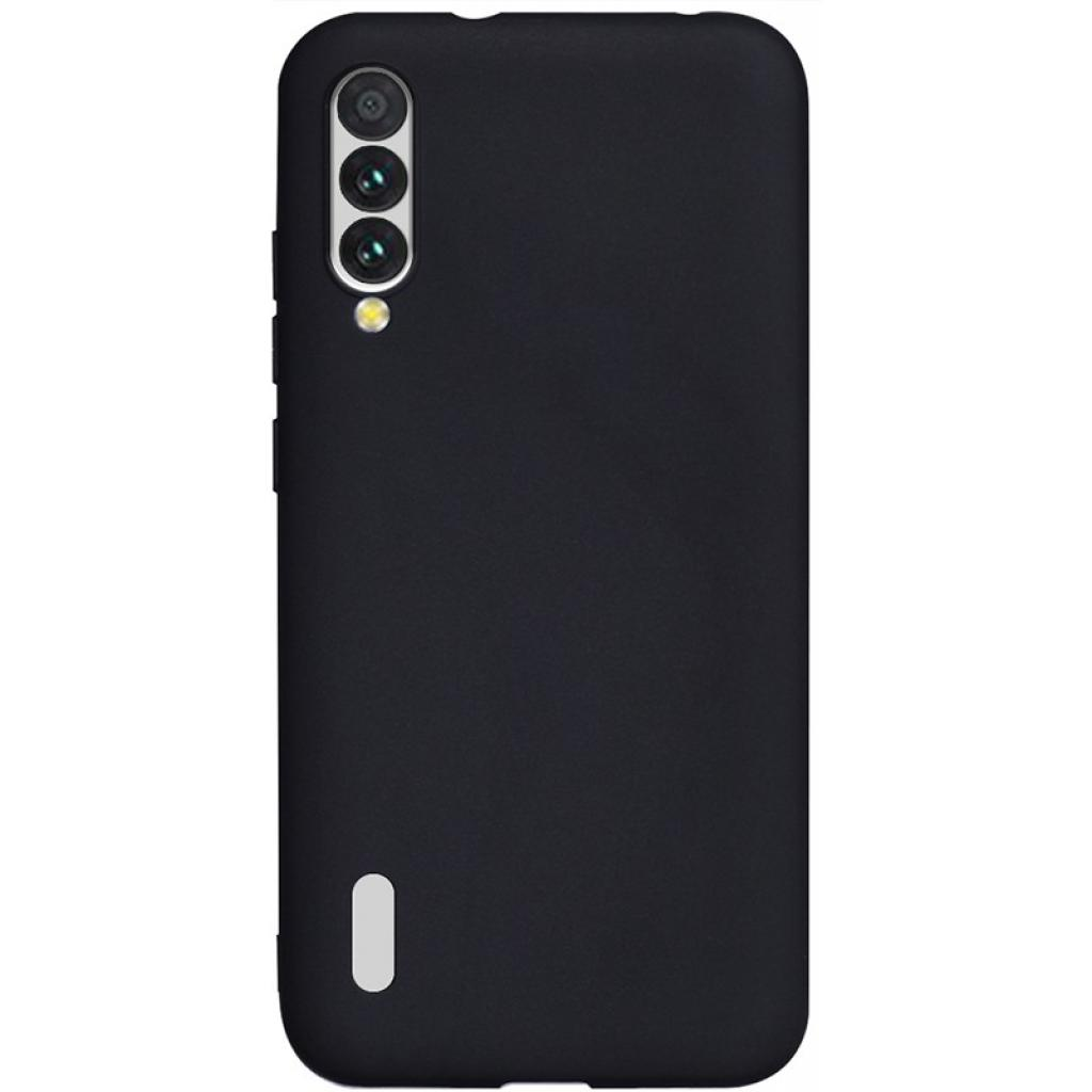 Чехол для моб. телефона Toto 1mm Matt TPU Case Xiaomi Mi 9 Black (F_93997)