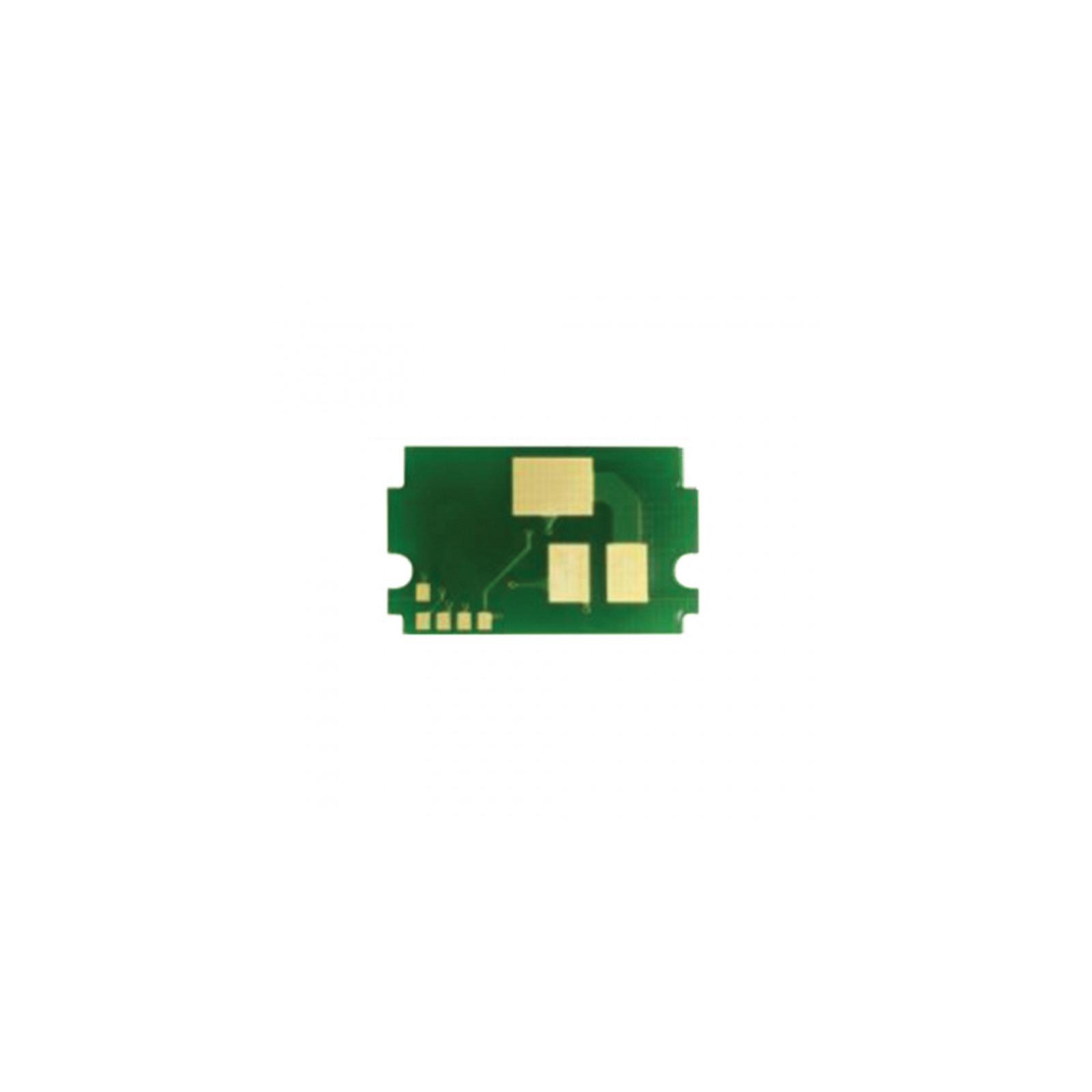 Чип для картриджа Kyocera TK-5220Y 1.2k yellow Static Control (TK5220CP-YEU)