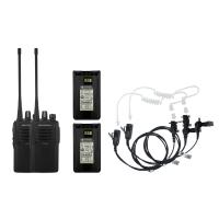 Портативная рация Motorola VX-261-G6-5(CE) (403-470MHz) StaffProfessional (AC151U502_2_V134_2_A-023)
