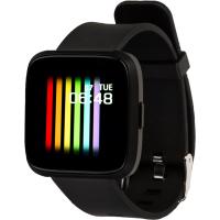 Смарт-часы ATRIX Pro Sport B14 IPS Oximeter Pulse and AD black (swaphb14b)