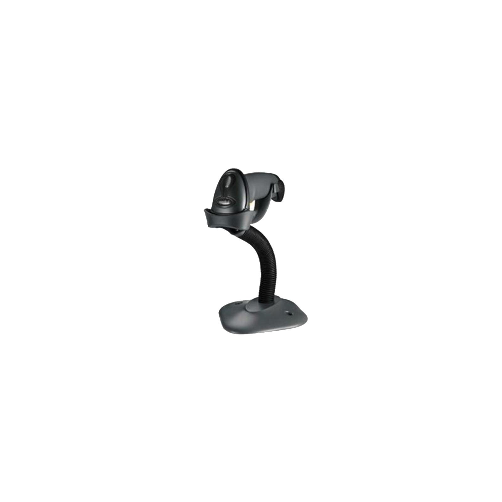 Сканер штрих-кода LS2208 USB Symbol/Zebra (LS2208-SR20007R-UR) изображение 6