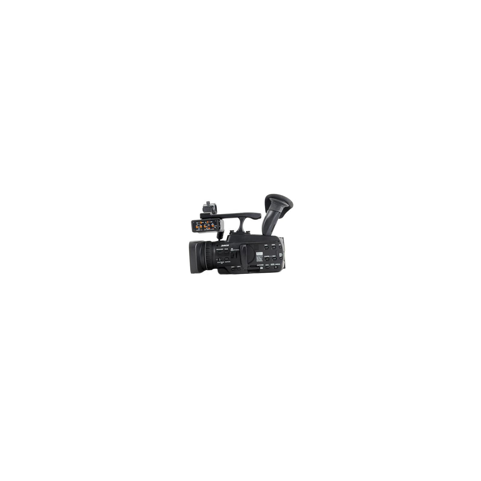 Цифровая видеокамера PANASONIC AG-HMC-41 изображение 2