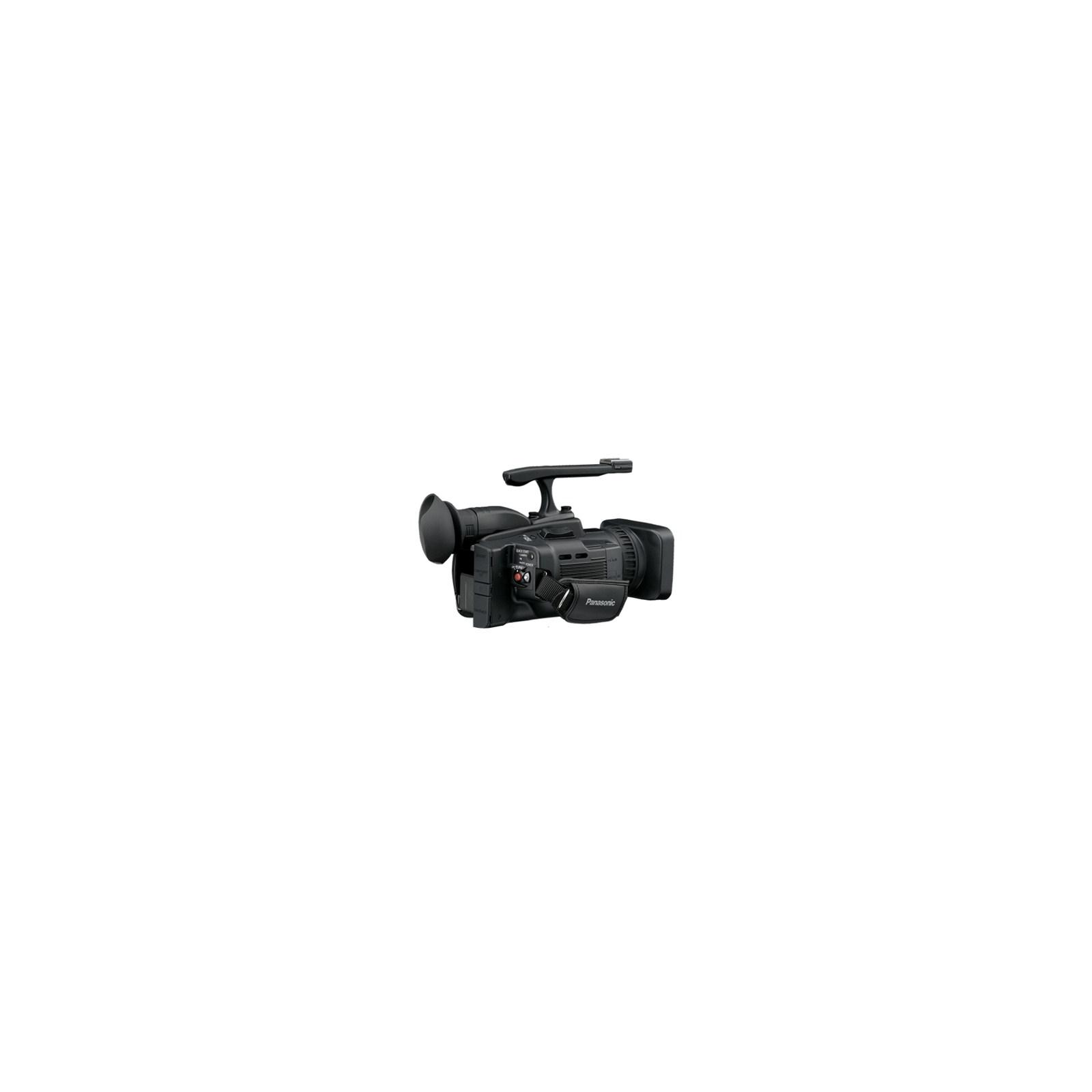 Цифровая видеокамера PANASONIC AG-HMC-41 изображение 3