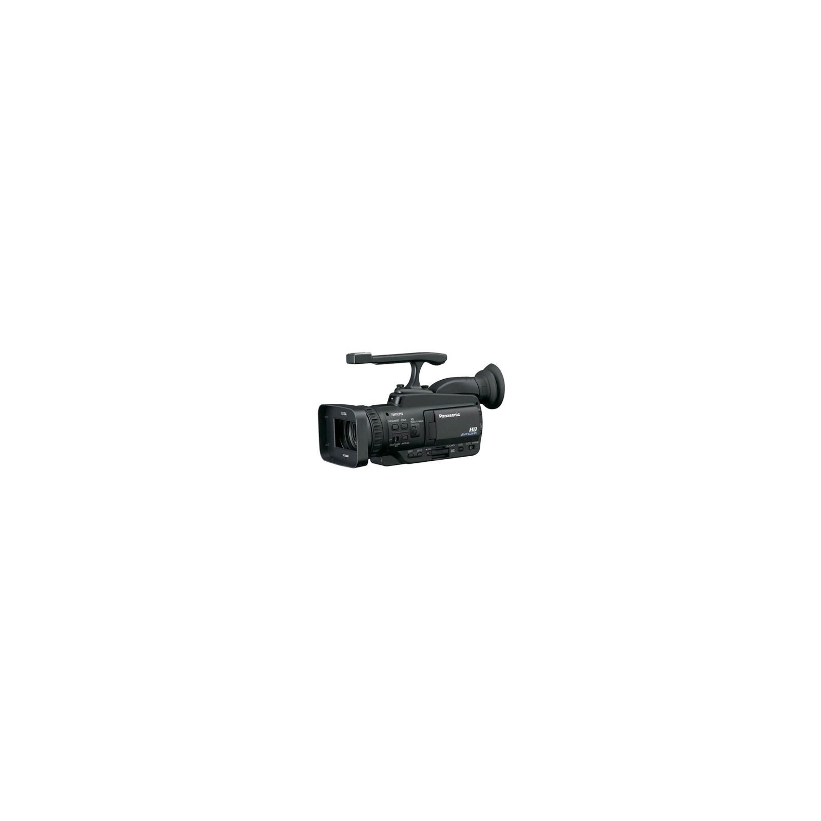Цифровая видеокамера PANASONIC AG-HMC-41