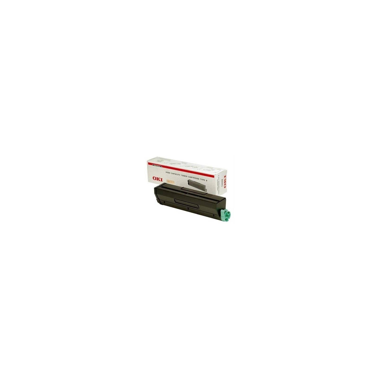 Тонер-картридж OKI B401/MB441/MB451 (44992404)