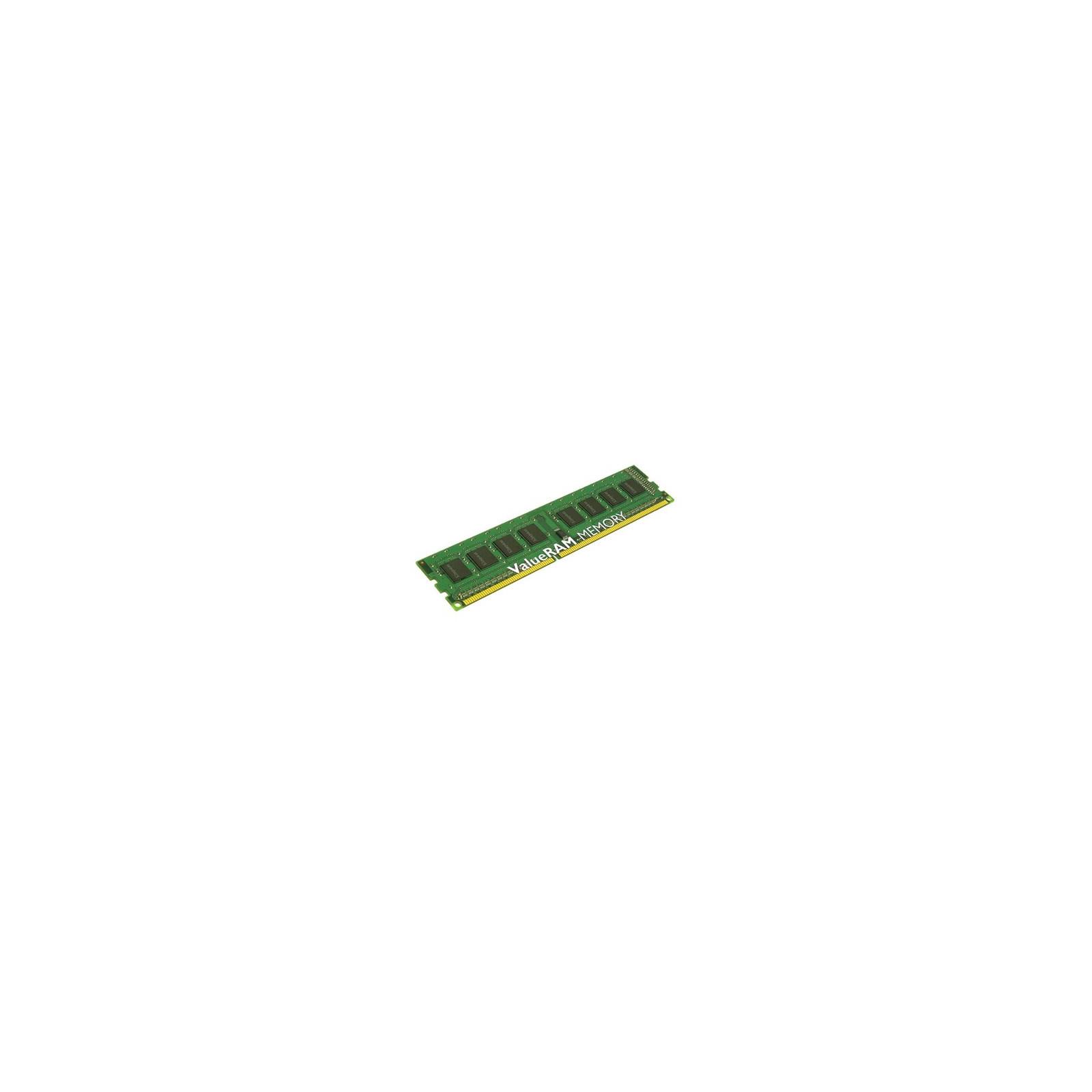 Модуль памяти для компьютера DDR3 4GB 1333 MHz Kingston (KVR13N9/4-SE)