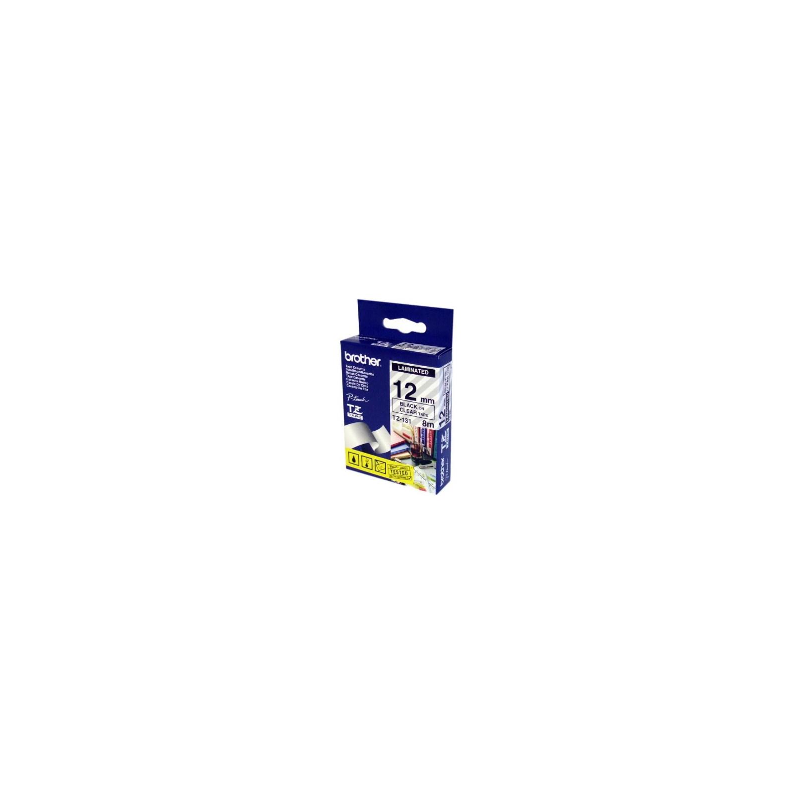 Лента для принтера этикеток Brother TZE131