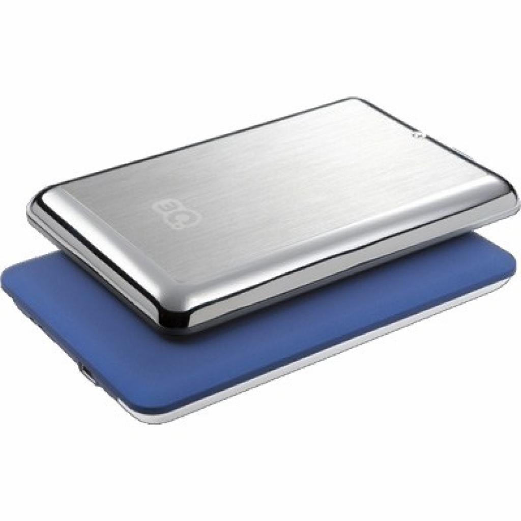"Внешний жесткий диск 2.5"" 1TB 3Q (3QHDD-U247H-HL1000)"