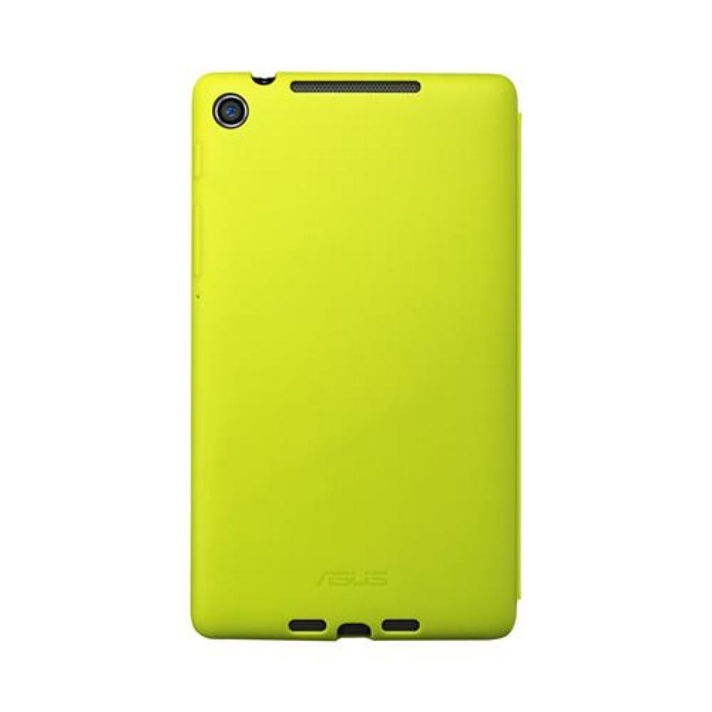 Чехол для планшета ASUS Nexus 7 2013 TRAVEL COVER V2 GREEN (90-XB3TOKSL001T0-) изображение 2