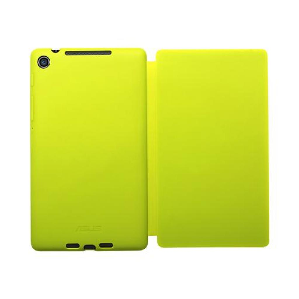 Чехол для планшета ASUS Nexus 7 2013 TRAVEL COVER V2 GREEN (90-XB3TOKSL001T0-) изображение 4