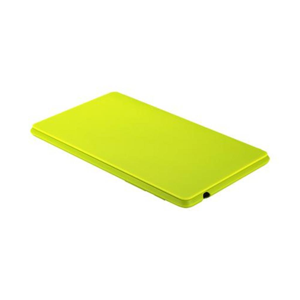 Чехол для планшета ASUS Nexus 7 2013 TRAVEL COVER V2 GREEN (90-XB3TOKSL001T0-) изображение 5