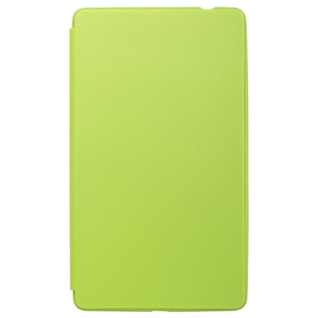 Чехол для планшета ASUS Nexus 7 2013 TRAVEL COVER V2 GREEN (90-XB3TOKSL001T0-)