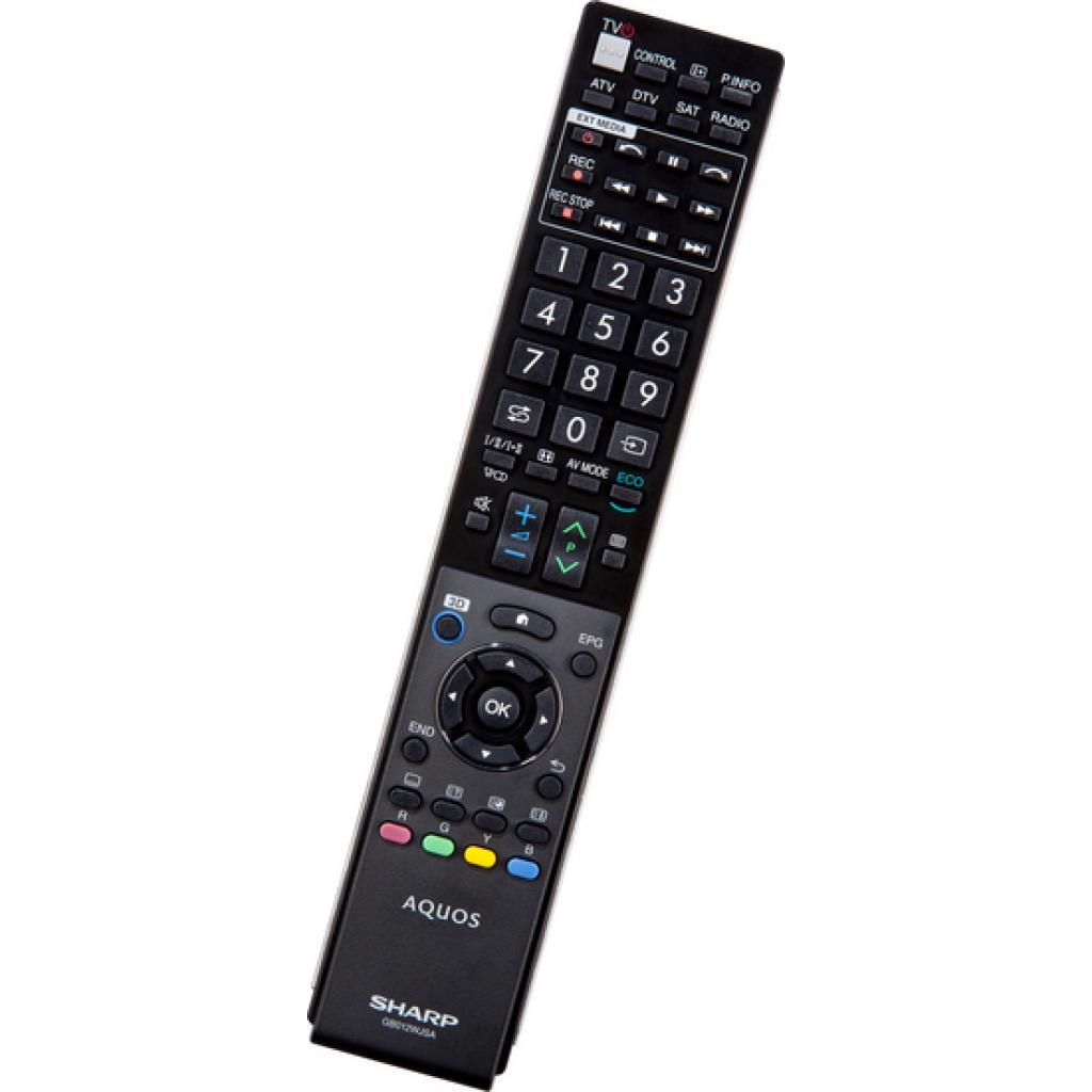 Телевизор SHARP LC-70LE747E (LC70LE747E) изображение 5