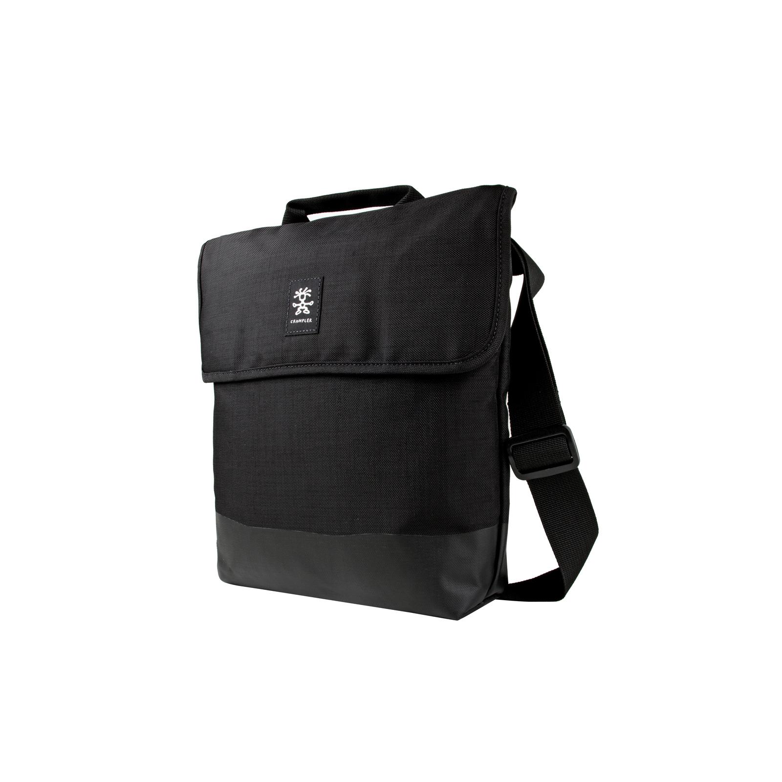 Чехол для планшета Crumpler 9 Private Surprise Sling Tablet/black-black (PSST-001) изображение 2