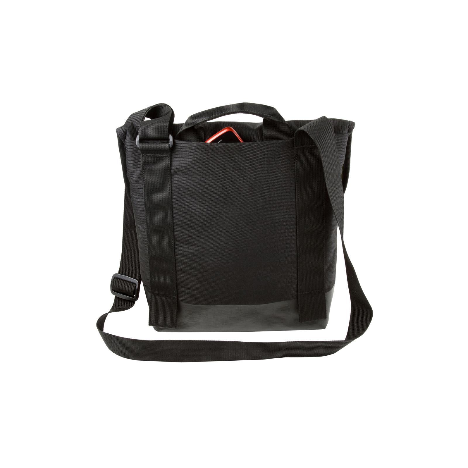 Чехол для планшета Crumpler 9 Private Surprise Sling Tablet/black-black (PSST-001) изображение 3