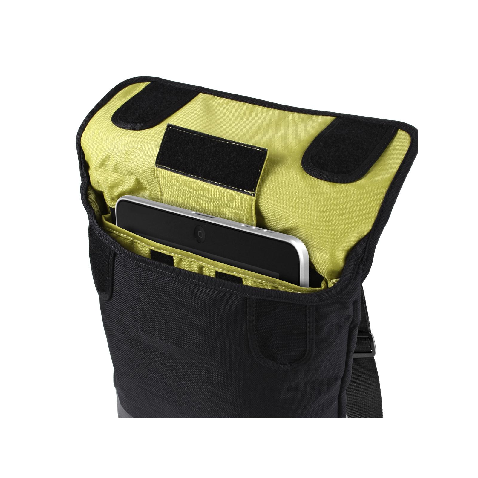 Чехол для планшета Crumpler 9 Private Surprise Sling Tablet/black-black (PSST-001) изображение 5