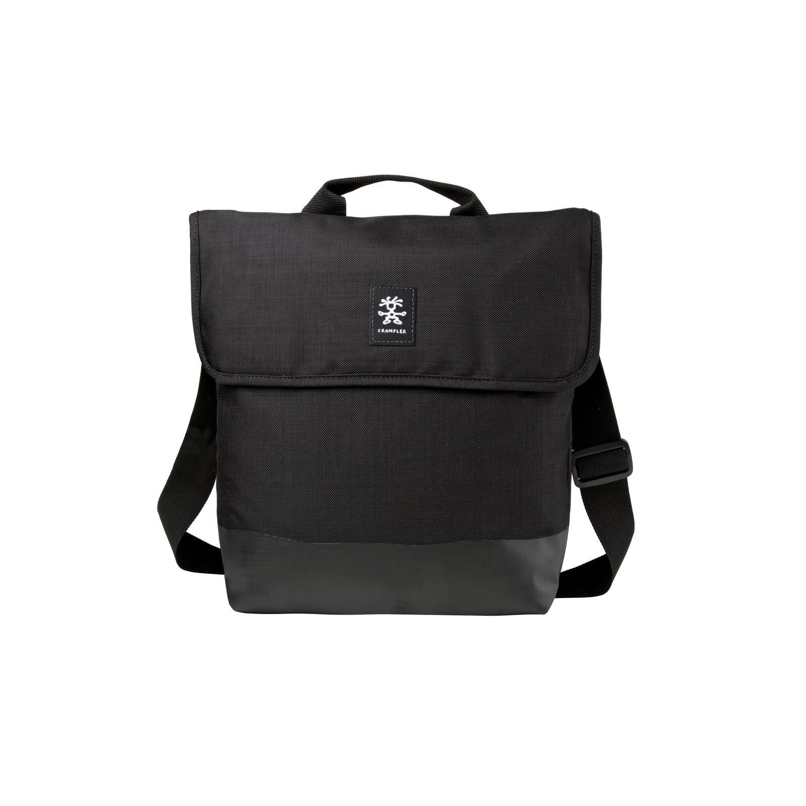 Чехол для планшета Crumpler 9 Private Surprise Sling Tablet/black-black (PSST-001)