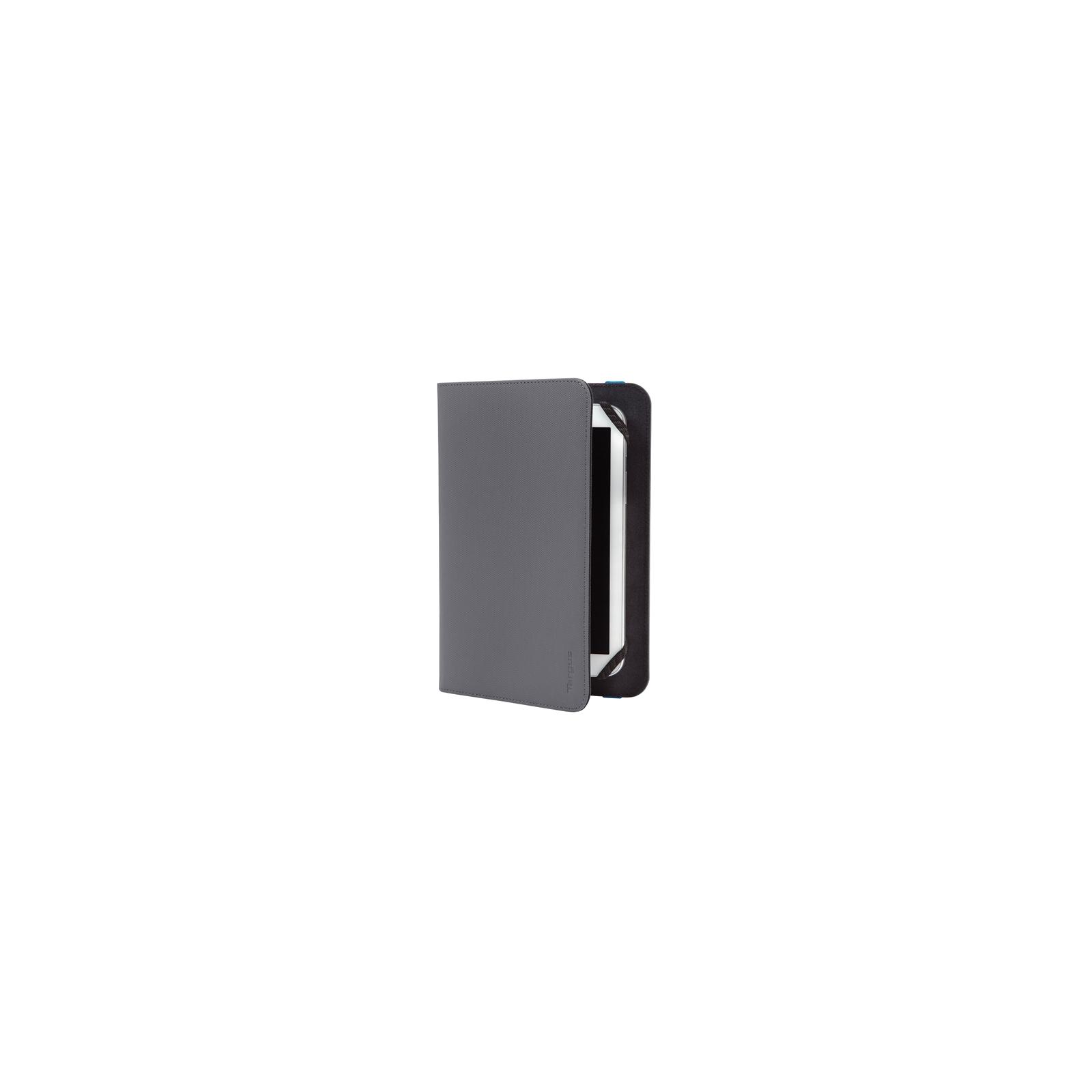 "Чехол для планшета Targus 7-8"" Universal GRAY book (THZ338EU)"