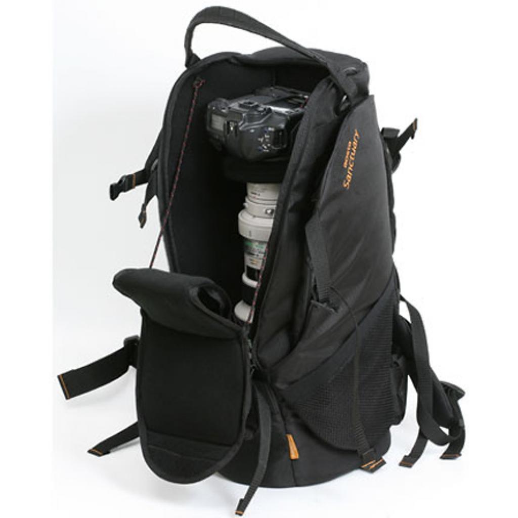 Рюкзак для фототехники Kenko Aosta Sanctuary 650 (087552) изображение 2