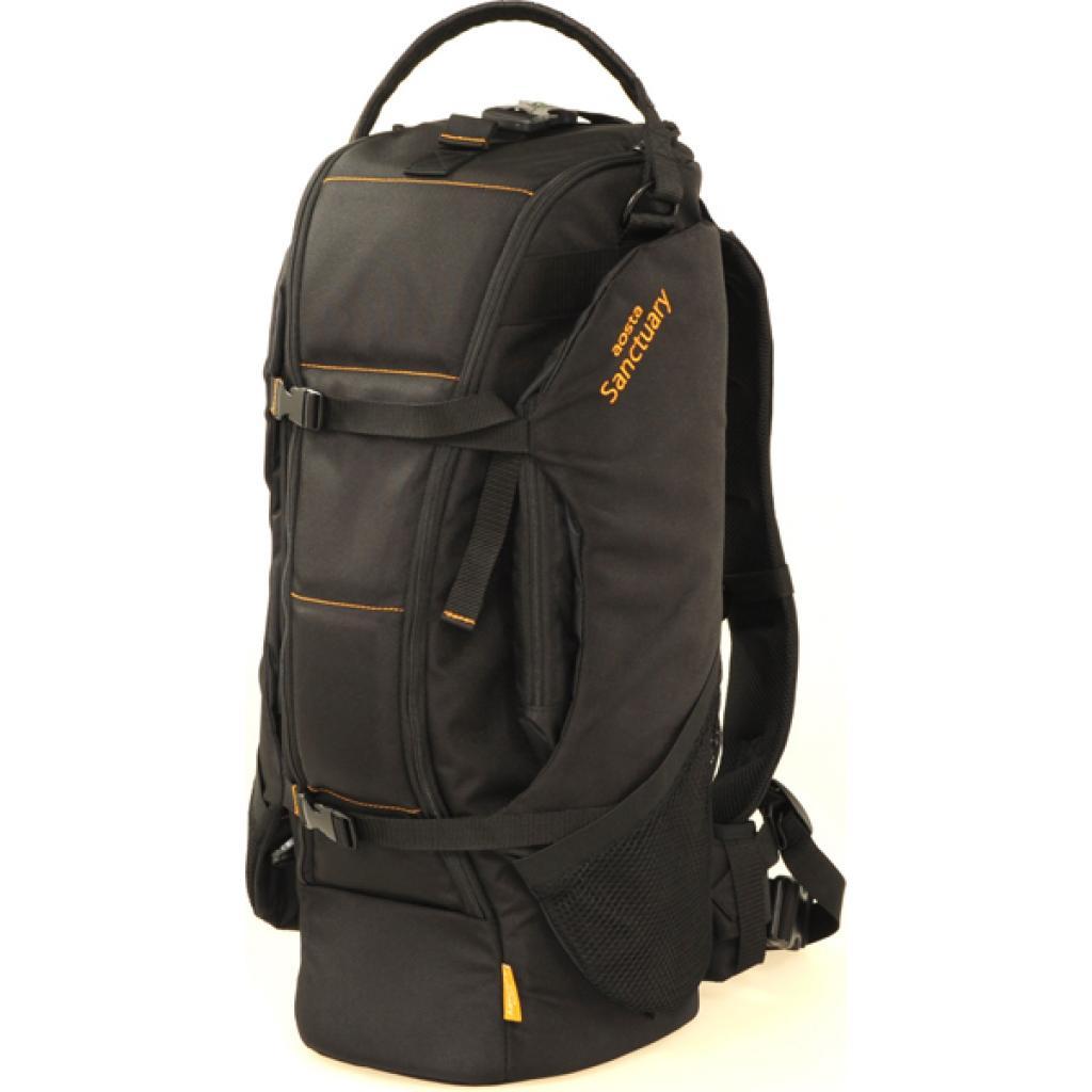 Рюкзак для фототехники Kenko Aosta Sanctuary 650 (087552)
