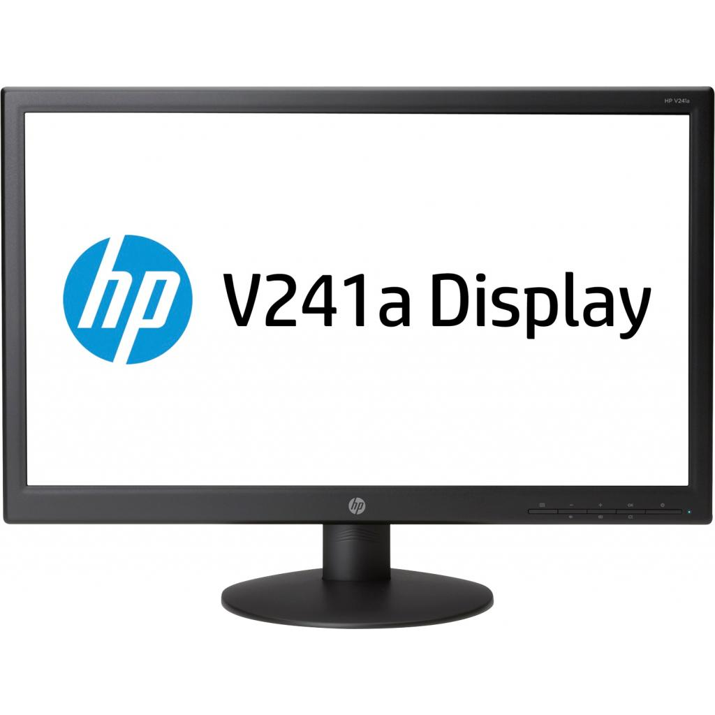 Монитор HP V241a (E5Z95AA) изображение 2