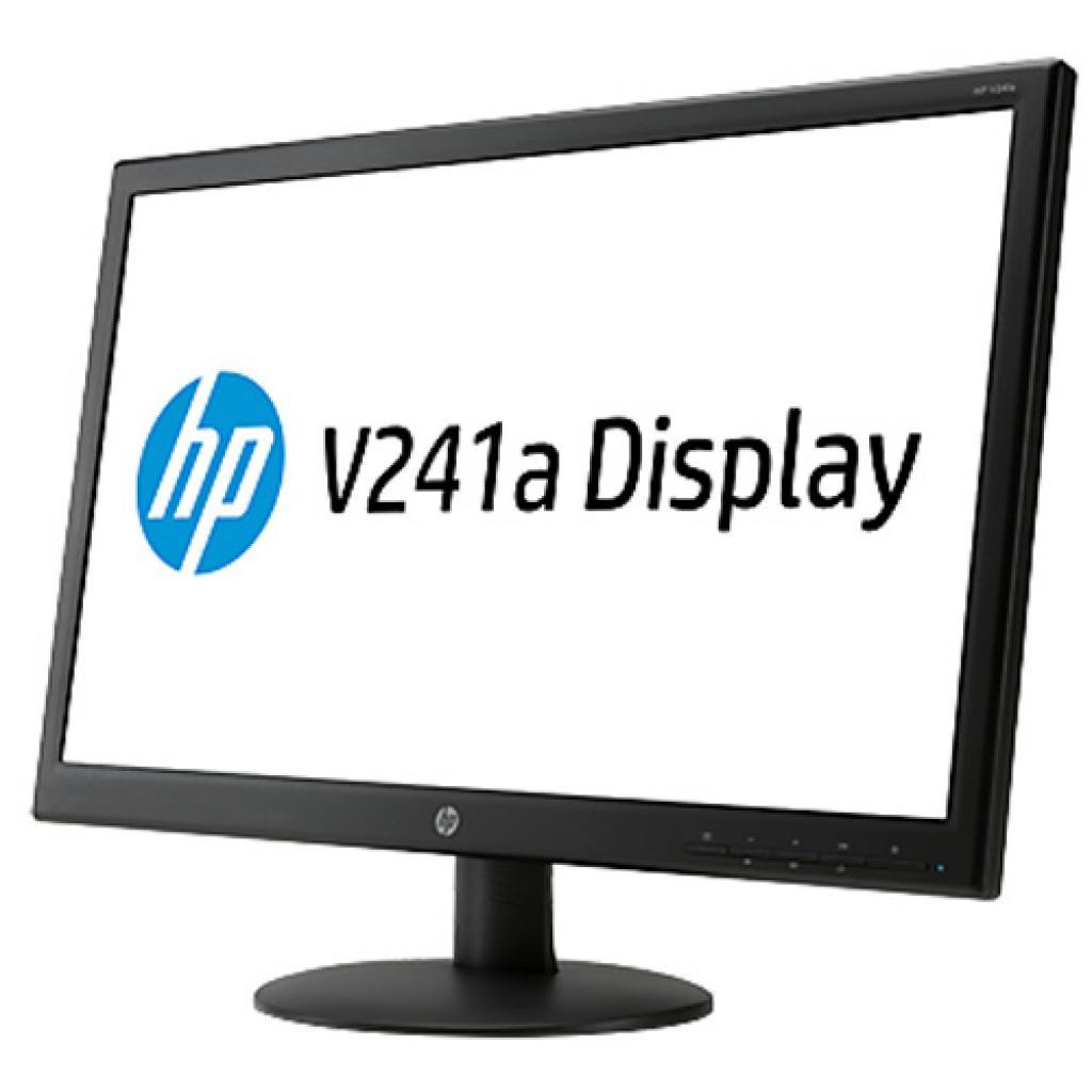 Монитор HP V241a (E5Z95AA) изображение 3