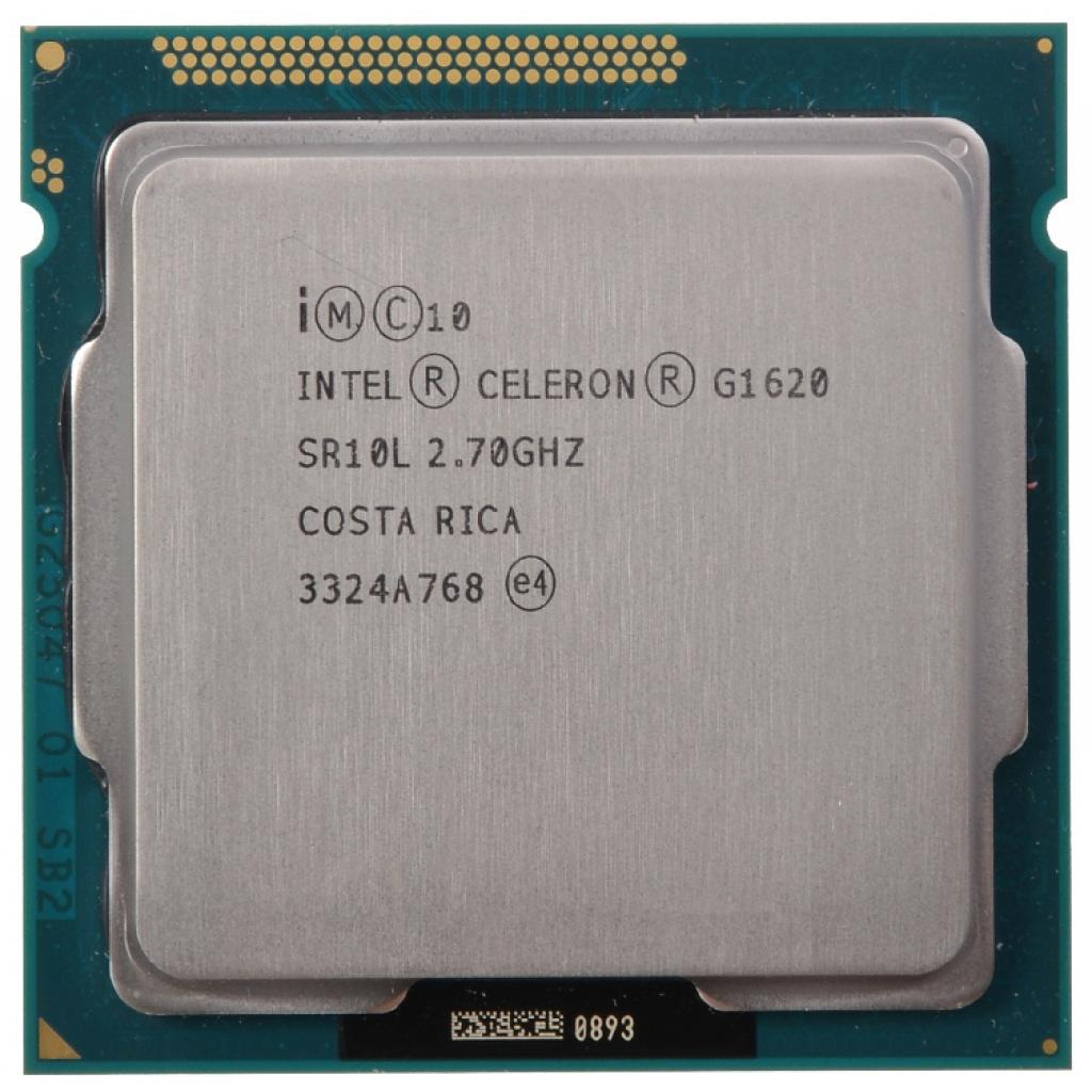 Процессор INTEL Celeron G1620 (CM8063701445001)