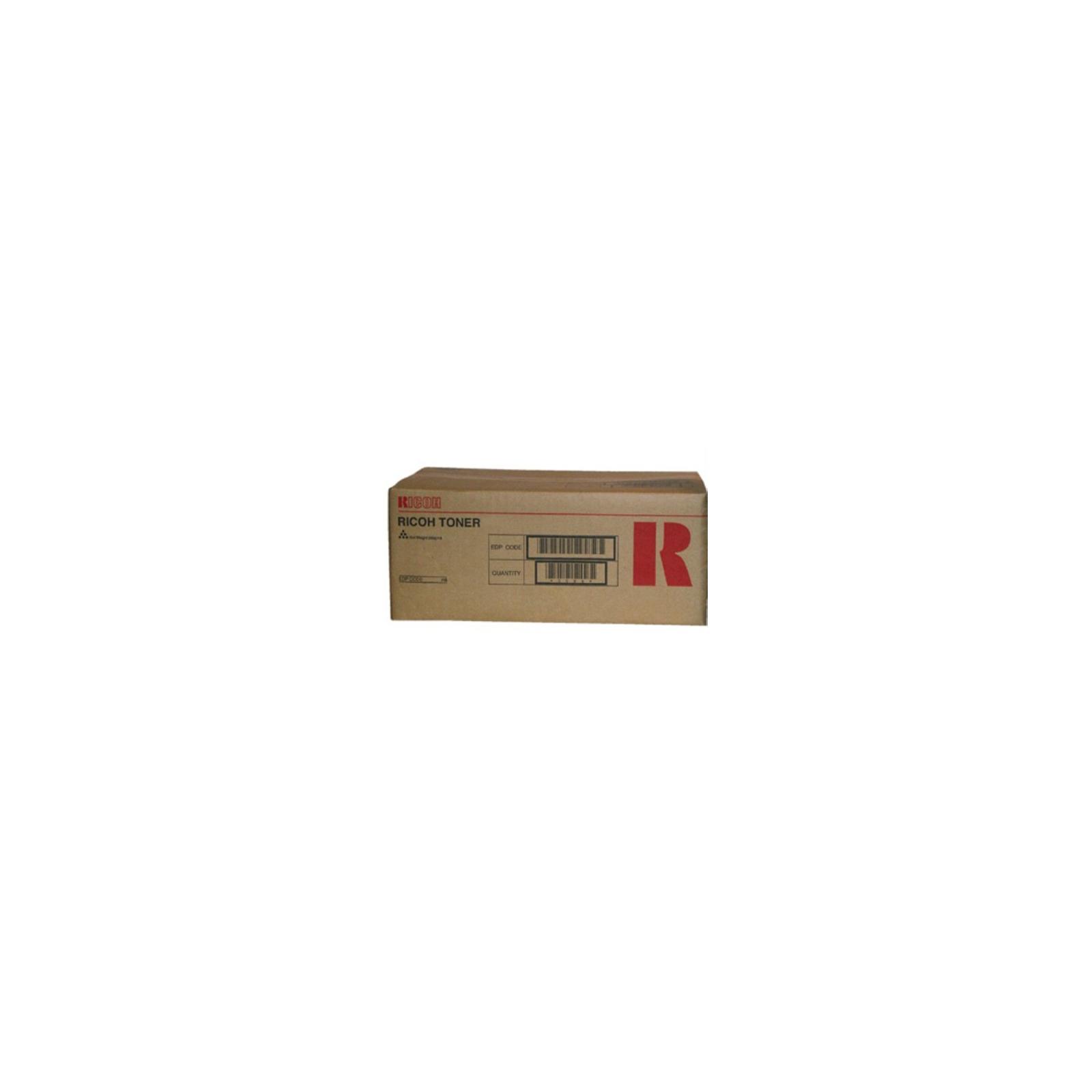 Тонер-картридж Ricoh TOMP4500EFR2 Black 30К (MP3500/MP4000/MP4500/MP5000/MP4001) (841347) изображение 3