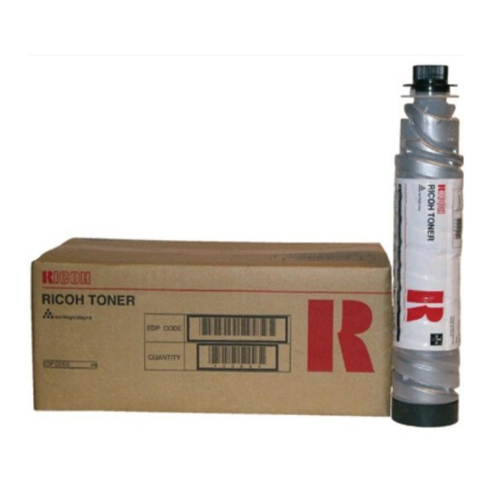 Тонер-картридж Ricoh TOMP4500EFR2 Black 30К (MP3500/MP4000/MP4500/MP5000/MP4001) (841347)